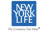 NEW YORK LIFE EDISON logo