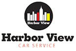 HARBOR VIEW CAR SERVICE COUPON logo