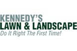 KENNEDYS LAWN CARE NEW JERSEY  COUPON logo