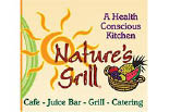 NATURE'S GRILL BROOKLYN logo