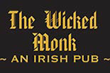 WICKED MONK BROOKLYN logo