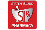 STATEN ISLAND PHARMACY logo
