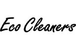ECO CLEANERS STATEN ISLAND logo