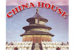 CHINA HOUSE STATEN ISLAND logo
