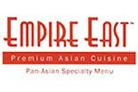 EMPIRE EAST ASIAN RESTAURANT STATEN ISLAND logo
