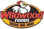 WILDWOOD FOODS BROOKLYN logo