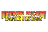 RICHMOND DISCOUNT APPLIANCE STATEN ISLAND logo