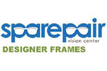 SPARE PAIR VISION CENTER STATEN ISLAND logo