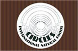 CIRCLES INTERNATIONAL  NATURAL FOODS logo