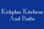 KIRKPLAN KITCHENS logo