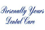 Personally Yours Dental Care logo
