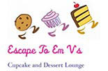 Escape to EmV's logo