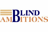 Blind Ambitions logo