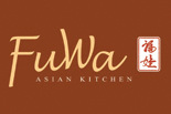 FU WA ASIAN KITCHEN logo