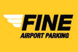 FINE AIRPORT PARKING logo
