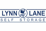 LYNN LANE SELF STORAGE logo