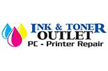 Ink & Toner Outlet logo
