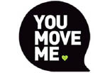 YOU MOVE ME logo