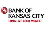 Bank of Kansas City logo