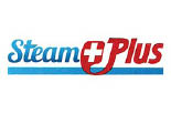 STEAM PLUS logo