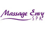 MASSAGE ENVY logo