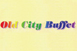 OLD CITY BUFFET logo