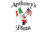 Anthony's Pizza - Inwood logo