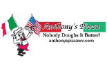 ANTHONY'S PIZZA VII logo