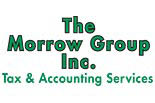 THE MORROW GROUP INC. logo