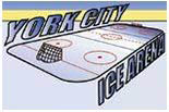 YORK CITY ICE ARENA logo