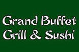 GRAND BUFFET logo