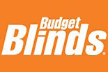 BUDGET BLINDS-MARTINSBURG logo
