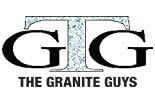 THE GRANITE GUYS logo
