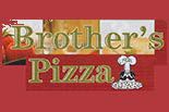 BROTHER'S PIZZA - MCSHERRYSTOWN logo