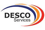 DESCO SERVICES logo