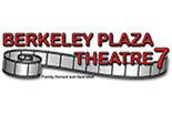 BERKELEY PLAZA THEATRE 7 logo