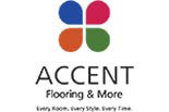 ACCENT FLOORING & MORE logo