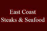East Coast Steaks & Seafood logo