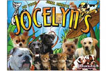 JOCELYN'S PUPPY & PET SUPPLIES logo