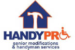 HANDY PRO OF YORK logo