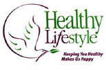 HEALTHY LIFESTYLE NATURAL FOODS logo
