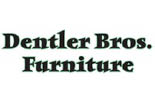 DENTLER BROS. FURNITURE logo