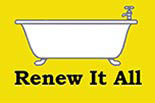RENEW IT ALL, INC logo