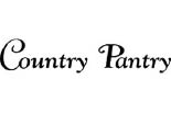 COUNTRY PANTRY logo