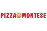 PIZZA MONTESE logo