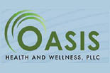 OASIS HEALTH & WELLNESS logo