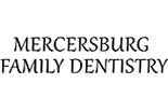 MERCERSBURG FAMILY DENTISTRY logo