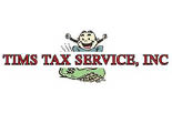 TIMS TAX SERVICE, INC. logo