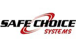 SAFE CHOICE SYSTEMS logo