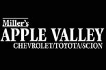 APPLE VALLEY CHEVROLET TOYOTA INC. (SERVICE) logo